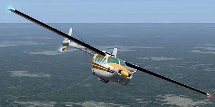 FlightSim Developers - Cessna 337 and Cessna 02A (for
