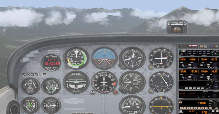 FlightSim Developers - Bendix King Radios (for Flight Simulator X)
