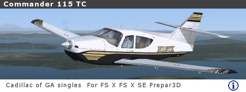 FSX Aircraft Downloads And Airplane Add-Ons For Microsoft Flight