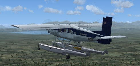 pilatus aircraft for fsx