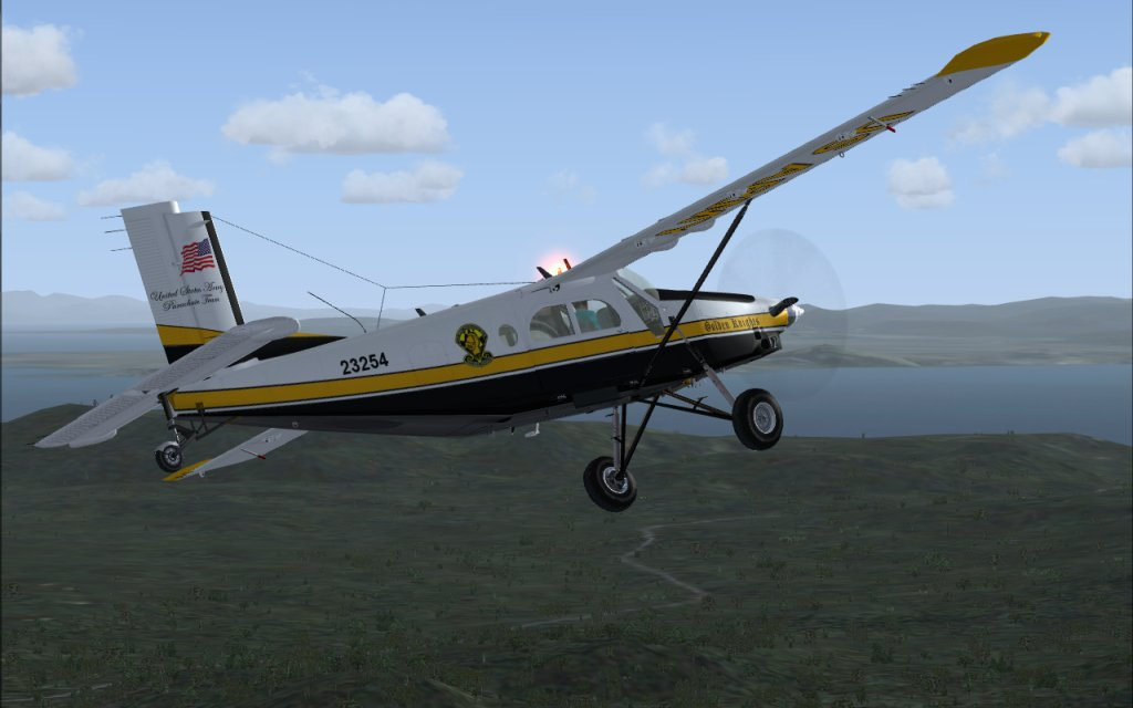 FlightSim Developers - Flight Sim Add-ons